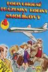 Podivuhodné prázdniny rodiny Smolíkovy (1980)