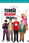 Teorie velkého třesku (2007)