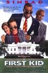 Prezidentův syn (1996)