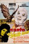 Santo y el aguila real (1973)