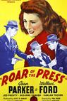 Roar of the Press (1941)