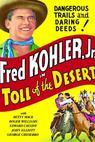Toll of the Desert (1935)