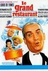 Grand restaurant pana Septima (1966)