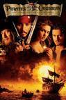 Piráti z Karibiku - Prokletí Černé Perly (2003)