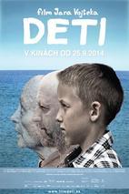 Plakát k traileru: Děti - filmový trailer