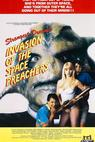 Invasion of the Space Preachers (1990)