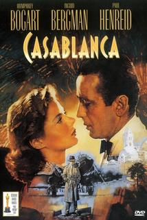 Plakát k filmu: Casablanca