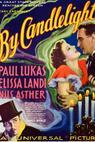 Při světle svící (1933)