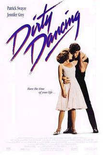 Hříšný tanec  - Dirty Dancing