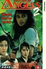 Železní andělé 2 (1988)