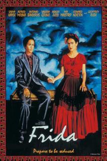 Plakát k filmu: Frida