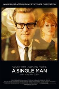 Plakát k filmu: Single Man