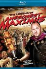 The Legend of Awesomest Maximus (2008)