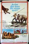 Prokletí Mayů (1989)
