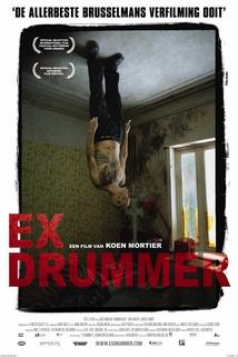 Plakát k filmu: Ex Drummer