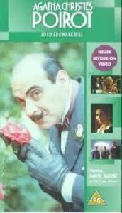 Hercule Poirot: Smrt lorda Edgwara  - Lord Edgware Dies