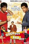Good Boy, Bad Boy (2007)