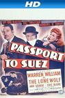 Passport to Suez (1943)