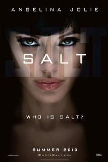 Salt  - Salt