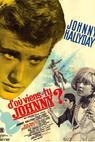 D'où viens-tu, Johnny? (1964)