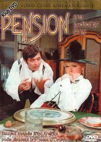 Pensión pro svobodné pány  - Pensión pro svobodné pány