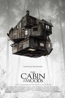 Plakát k filmu: Chata v horách