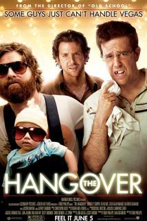 Plakát k filmu: Pařba ve Vegas