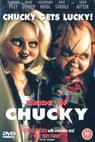 Nevěsta Chuckyho (1998)