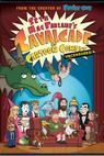 """Cavalcade of Cartoon Comedy"" (2008)"
