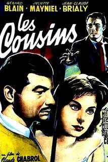 Plakát k filmu: Bratranci