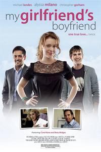 Kluk mojí holky - My Girlfriend's Boyfriend
