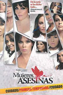 mujeres asesinas 2006: