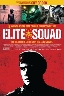 Plakát k filmu: Elitní jednotka