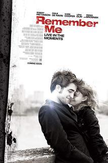 Plakát k filmu: Nezapomeň na mě