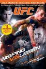 UFC 89: Bisping v Leben (2008)
