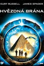 Plakát k traileru: Hvězdná brána - anglický trailer