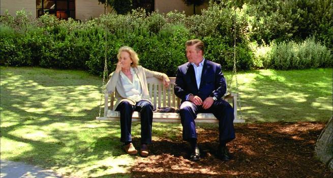 It's Complicated, Meryl Streep, Alec Baldwin