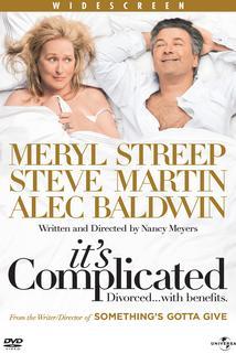 Plakát k filmu: Nějak se to komplikuje