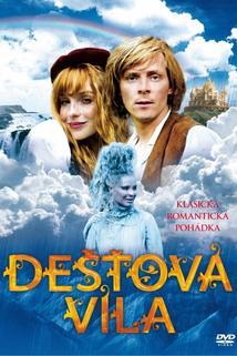 Plakát k filmu: Dešťová víla
