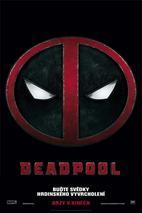 Plakát k filmu: Deadpool
