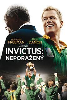 Plakát k filmu: Invictus: Neporažený