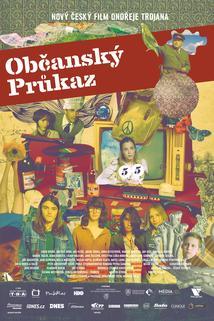 Plakát k filmu: Občanský průkaz