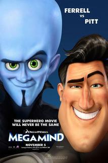 Plakát k filmu: Megamysl