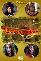 Plakát k traileru: Láska rohatá: Ukázka
