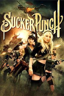 Sucker Punch 3D - Sucker Punch