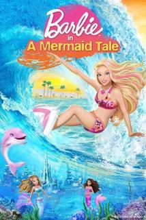 Barbie - Příběh mořské panny