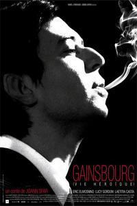 Plakát k filmu: Serge Gainsbourg