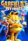 Garfield 3D: Zvířecí jednotka zasahuje (2009)