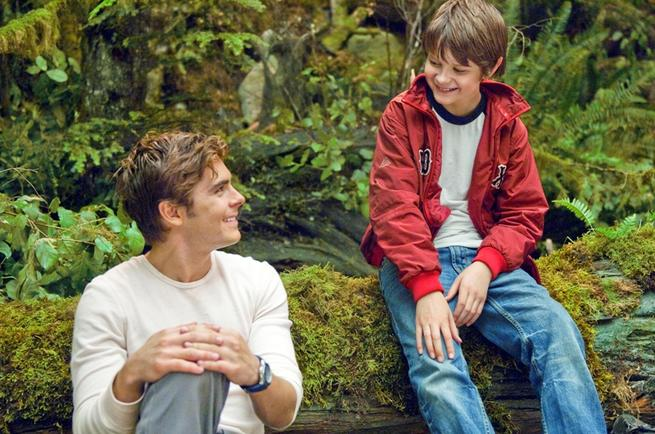 Charlie St. Cloud, Zac Efron