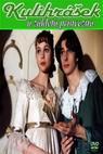 Kulihrášek a zakletá princezna (1995)